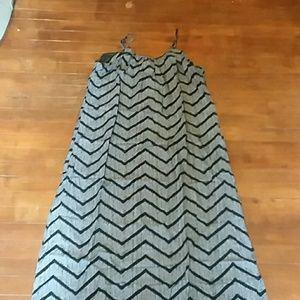 Womans XL Dress